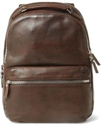 Shinola - Runwell Backpack - Lyst