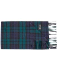 Howlin' By Morrison - Howlin' Morphine Scarf - Lyst