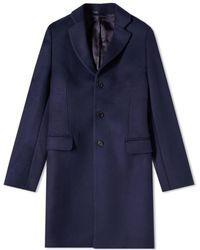 Acne Studios - Gavin Tailored Coat - Lyst