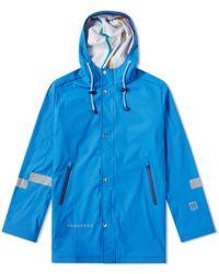 Soulland | X 66 North Midraun Rain Jacket | Lyst