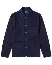 Edwin - Union Jacket - Lyst