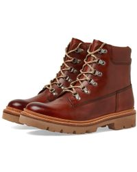 Grenson - Rutherford Boot - Lyst