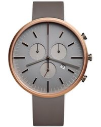 Uniform Wares - M42 Chronograph Wristwatch - Lyst