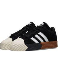 wholesale dealer d500f dd3b8 Alexander Wang - Adidas Originals By Alexander Wang Skate Super - Lyst