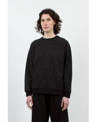 6397 - Black Rainbow Sweatshirt - Lyst