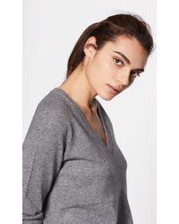 Equipment - Asher Cashmere Sweater - Lyst
