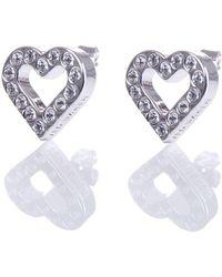 Ted Baker - Edesiah Enchanted Heart Earrings - Lyst