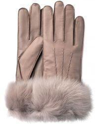 UGG - Long Toscana Smart Glove - Lyst