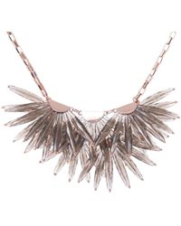 Ted Baker - Florenz Necklace - Lyst
