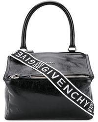 Givenchy 4g Pandora Tote Bag - Black
