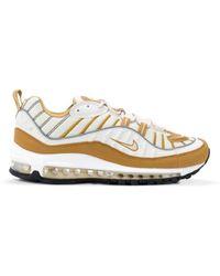 8ab740b2d3 Nike Air Vapormax Plus Light Menta Sneakers - Lyst