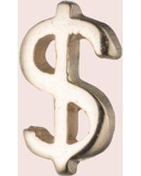 Erica Weiner - Currency Stud (dollar) - Lyst