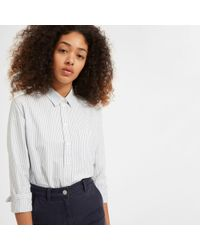 Everlane - The Japanese Oxford Shirt - Lyst