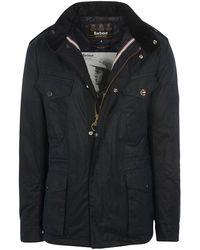 Barbour - International Tuscon Wax Jacket - Lyst