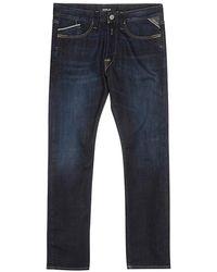 Replay - Waitom 606602 Regular Slim Jean - Lyst