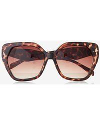 Express Sunglasses  women s express sunglasses from 30 lyst