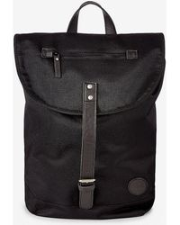 Express - Enter Acccessories Black City Hiker Backpack - Lyst