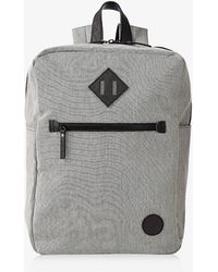 Express - Enter Gray Sports Backpack Lite - Lyst