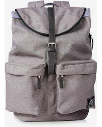 Express - Enter Gray Hiker Backpack - Lyst