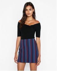Express - High Waisted Large - Lyst