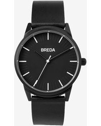 Express Breda Black Bresson Watch