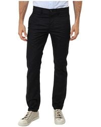 Marc Jacobs Trouser Fit Jean in Indigo - Lyst