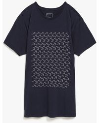 Faq | Waves Tee | Lyst