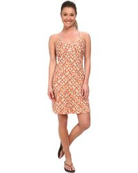 Patagonia Spright Dress - Lyst