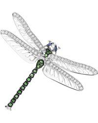 Theo Fennell - Dragonfly Brooch - Lyst