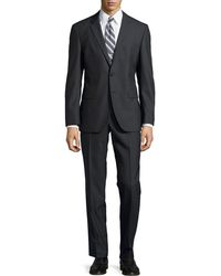 Hugo Boss Grand Central 2-piece Suit - Lyst