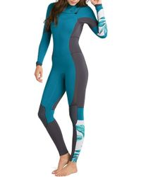 Billabong - 'salty Dayz 3/2' Wet Suit - Lyst