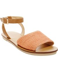 Steven By Steve Madden Roburta Sandals - Lyst