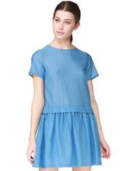 Sessun Pencil Dress - Antonio - Lyst