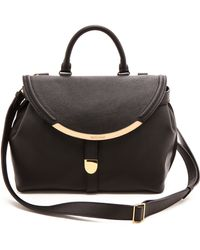 See By Chloé Lizzie Satchel  - Lyst