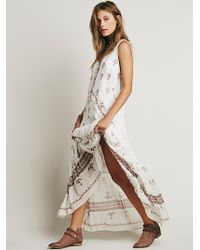 Free People Fp One Aphrodite Maxi Dress - Lyst