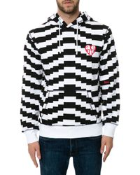 Alife - The Heart Allover Pullover Hoodie - Lyst