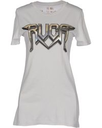 RVCA T-Shirt - Lyst