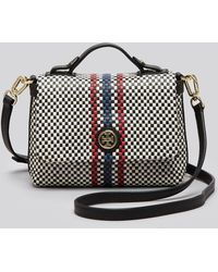 Tory Burch Crossbody Jane Mini - Lyst