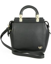 Givenchy Hdg Mini Top-Handle Satchel - Lyst