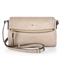 Kate Spade Cobble Hill Mini Carson Shoulder Bag - Lyst
