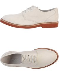 Hackett | Laceup Shoes | Lyst