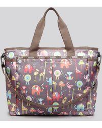 LeSportsac Diaper Bag - Ryan - Lyst