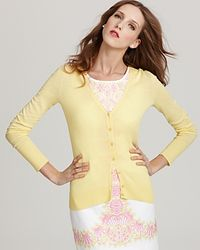 Lilly Pulitzer - Paley Cardigan - Lyst