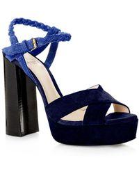 Lanvin | Sandals | Lyst