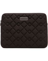 Marc By Marc Jacobs Crosby Neoprene 13 Computer Case - Lyst