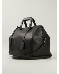 3.1 Phillip Lim Wednesday Medium Boston Satchel - Lyst