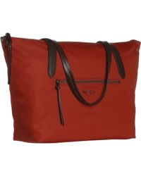 Cole Haan Parker Nylon Tote - Lyst