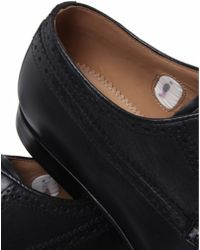 Paul Smith Leather Franz Shoes - Lyst