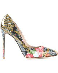 Dolce & Gabbana 'Bellucci K' Pumps - Lyst