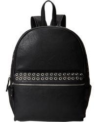 Steve Madden Glazee Stud Trim Backpack - Lyst
